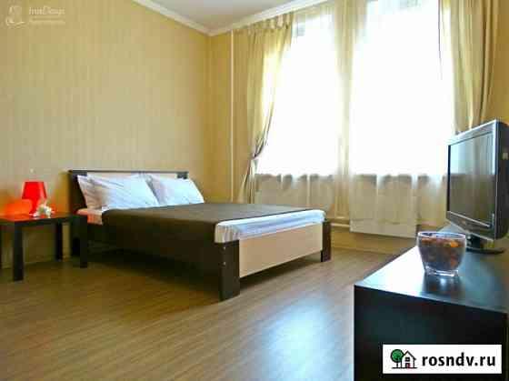 1-комнатная квартира, 41 м², 11/17 эт. Подольск