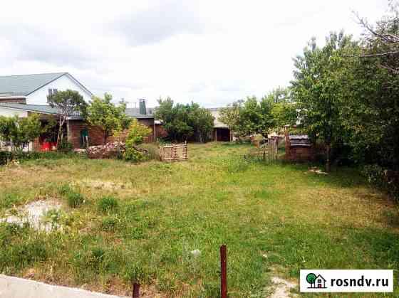 Дом 22 м² на участке 15 сот. Белогорск