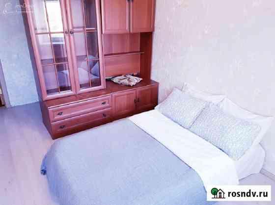1-комнатная квартира, 39 м², 1/17 эт. Подольск