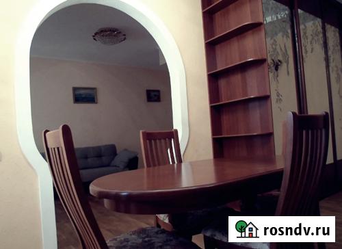 1-комнатная квартира, 60 м², 4/14 эт. Ростов-на-Дону