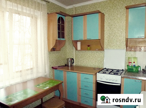 1-комнатная квартира, 38 м², 2/9 эт. Ростов-на-Дону