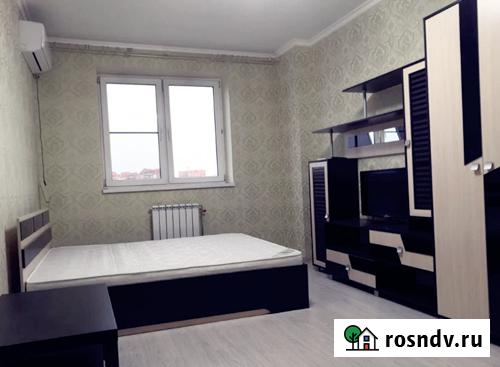 1-комнатная квартира, 44 м², 9/18 эт. Ростов-на-Дону