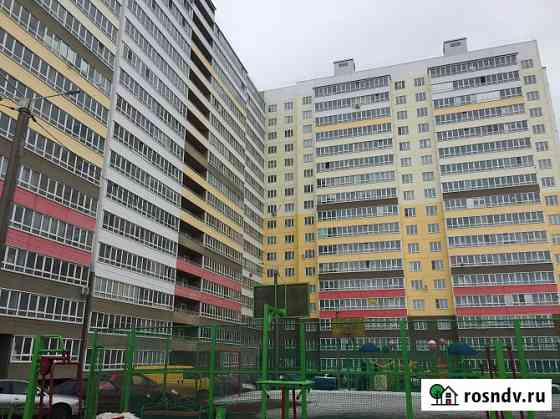 1-комнатная квартира, 35 м², 13/18 эт. Киров