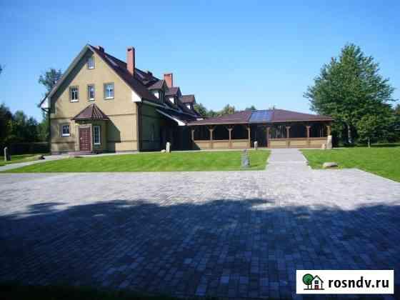 Дом 360 м² на участке 100 сот. Зеленоградск