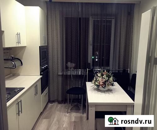 2-комнатная квартира, 50 м², 5/14 эт. Ростов-на-Дону