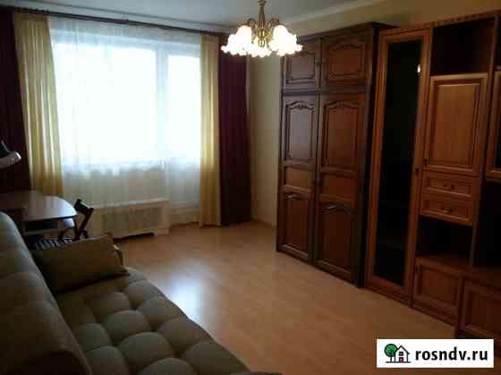 2-комнатная квартира, 60 м², 6/17 эт. Москва