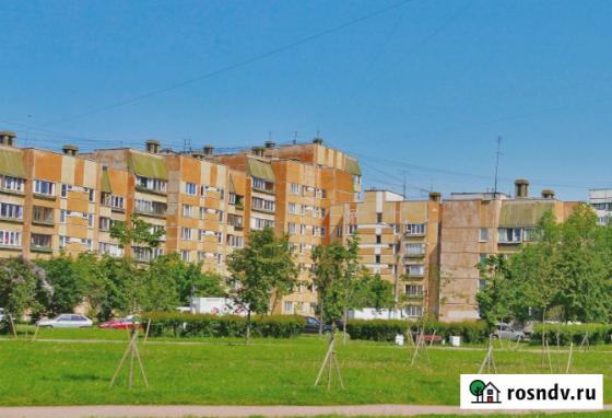 2-комнатная квартира, 52 м², 2/5 эт. Санкт-Петербург