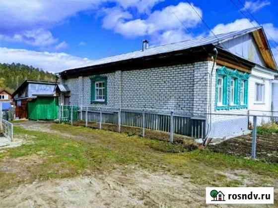 Дом 43 м² на участке 4 сот. Никольск