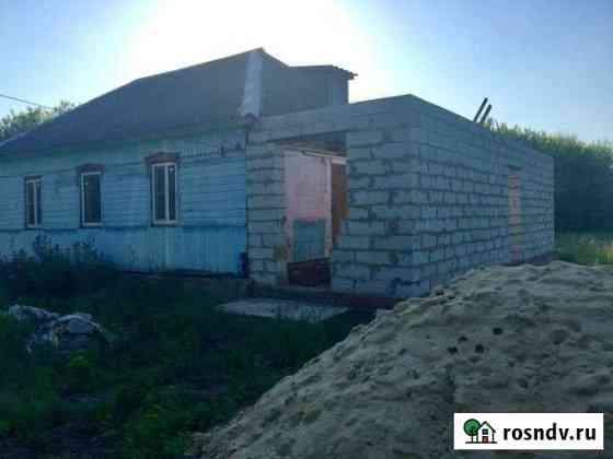Дом 50 м² на участке 40 сот. Щигры
