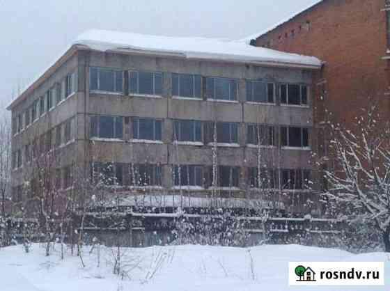 Отдельно Стоящее Здание 11700 кв.м. Таруса