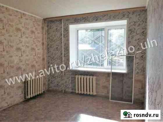 Комната 18 м² в 8-ком. кв., 1/5 эт. Ульяновск