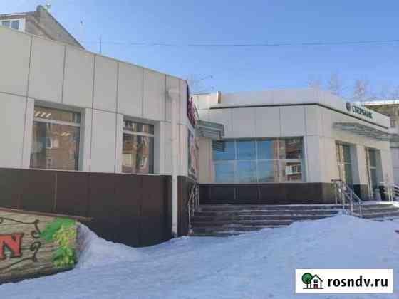 Помещение свободного назначения, 100 кв.м. Железногорск-Илимский