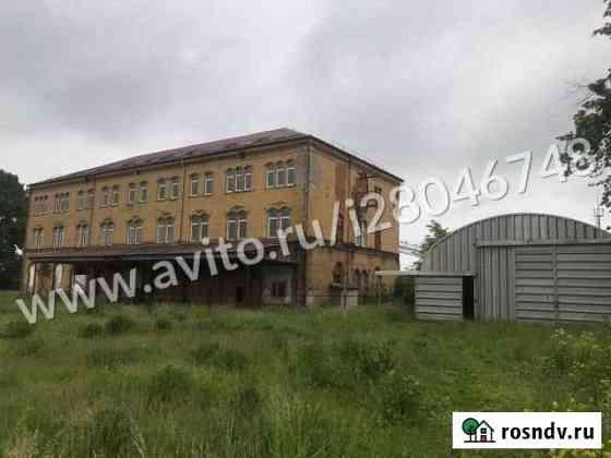 Складское помещение в приграничной зоне, 1900 кв.м. Нестеров