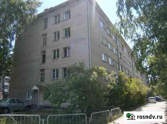 Комната 17.5 м² в 1-ком. кв., 5/5 эт. Бердск