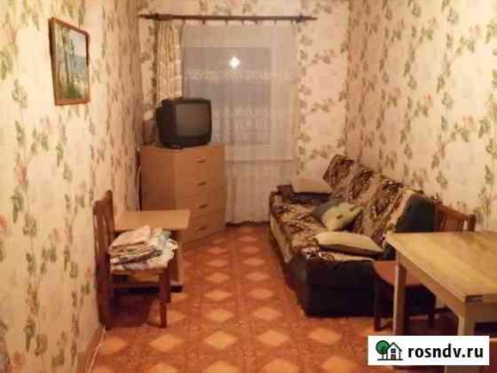 Комната 14 м² в 5-ком. кв., 1/5 эт. Калининград