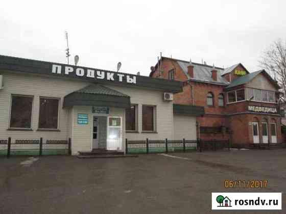 Продам-г.Тейково помещения свободного назн 589кв.м. Тейково