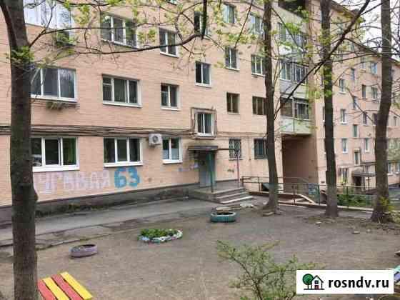 2-комнатная квартира, 45 м², 2/5 эт. Владивосток
