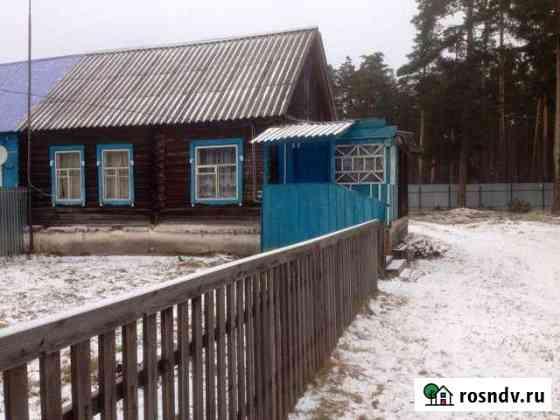 Дом 37 м² на участке 10 сот. Мичуринск