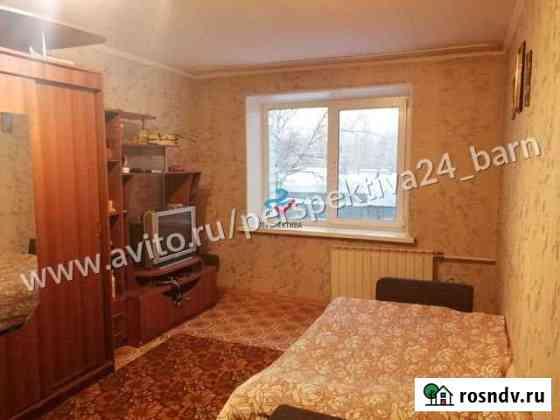Комната 17.5 м² в 1-ком. кв., 2/9 эт. Барнаул