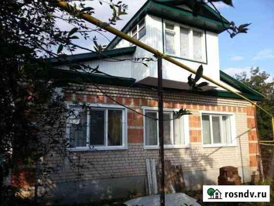 Дом 130 м² на участке 10 сот. Тетюши