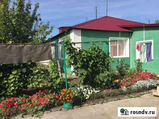 Дом 90 м² на участке 14 сот. Алейск