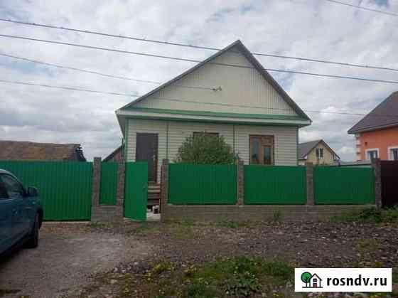 Дом 76 м² на участке 16.6 сот. Дмитриевка