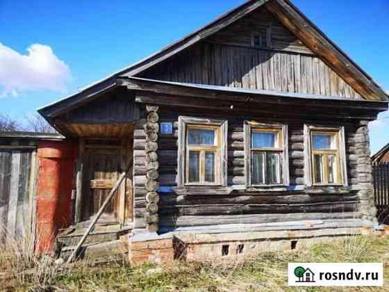 Дом 36 м² на участке 33 сот. Ставрово