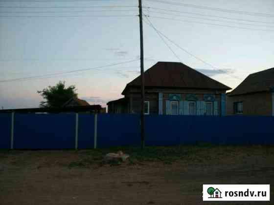 Дом 58 м² на участке 14 сот. Цаган-Аман