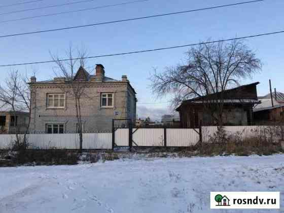 Коттедж 185 м² на участке 15 сот. Мариинск