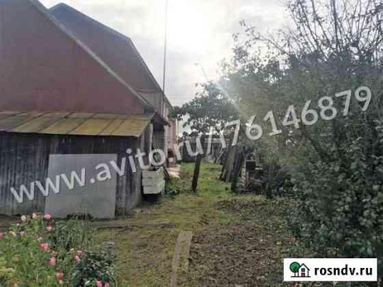 Дом 76 м² на участке 14 сот. Ковров