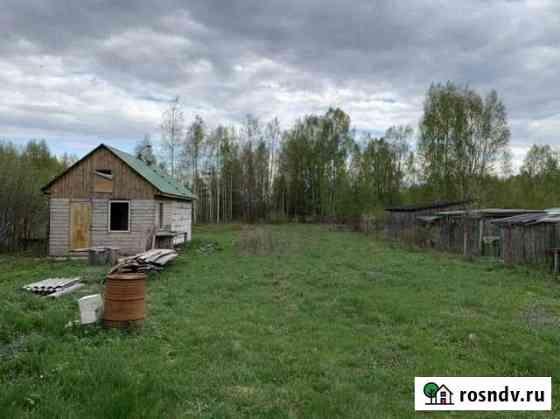 Дача 20 м² на участке 11 сот. Андреево