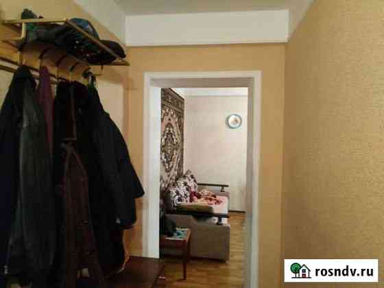 1-комнатная квартира, 34 м², 5/9 эт. Махачкала