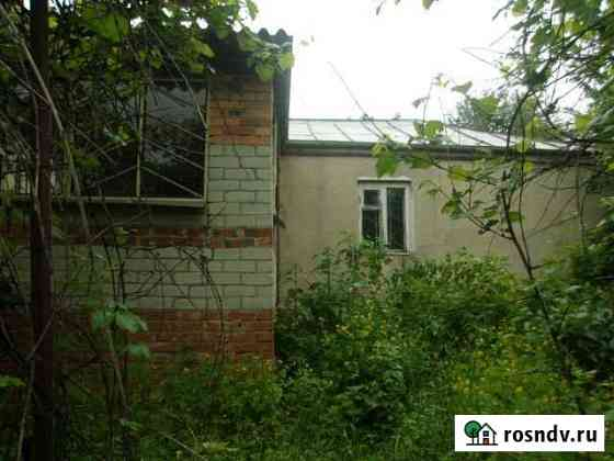 Дом 30 м² на участке 13 сот. Орлово