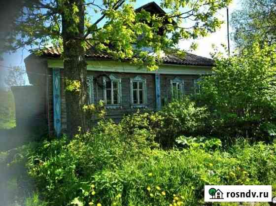 Дом 60 м² на участке 13 сот. Кашин