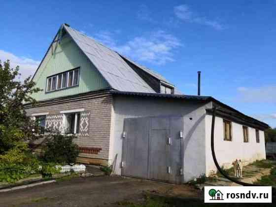 Дом 142.9 м² на участке 16 сот. Алапаевск
