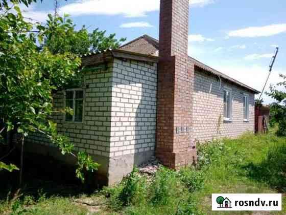 Дом 61 м² на участке 17 сот. Цимлянск
