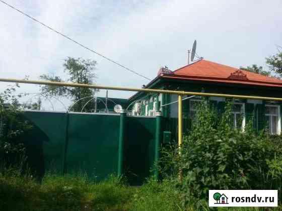 Дом 60 м² на участке 10 сот. Калач