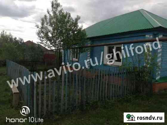 Дом 51.2 м² на участке 5.5 сот. Кинель-Черкассы