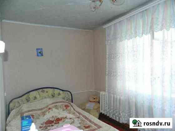 3-комнатная квартира, 50 м², 5/5 эт. Мариинск