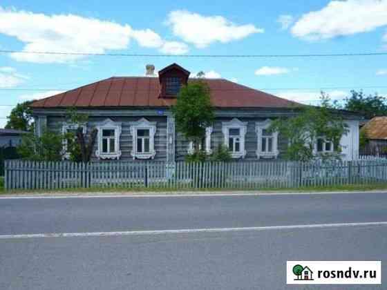 Дом 75.1 м² на участке 13.1 сот. Костерево