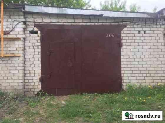 Гараж 28 м² Губкин