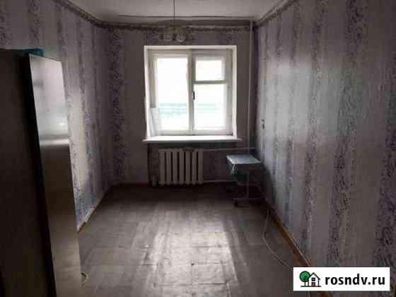 Комната 9.4 м² в 6-ком. кв., 2/4 эт. Алапаевск