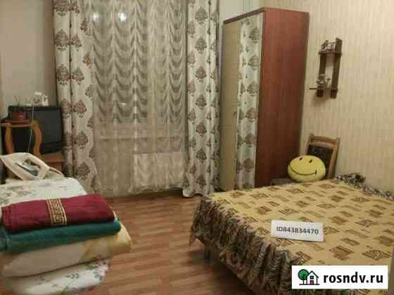 1-комнатная квартира, 36 м², 6/17 эт. Балашиха