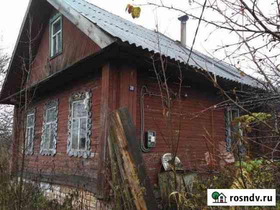 Дом 37 м² на участке 15 сот. Шарья