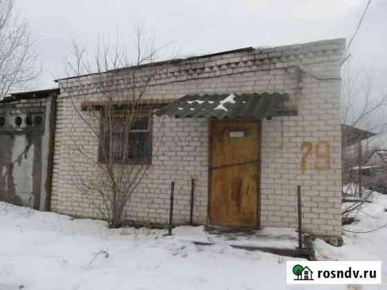 Продам складское помещение, 211 кв.м. Инза