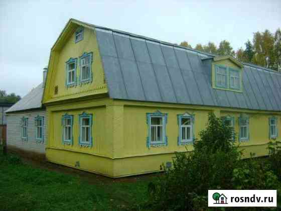 Дом 200 м² на участке 30 сот. Арск