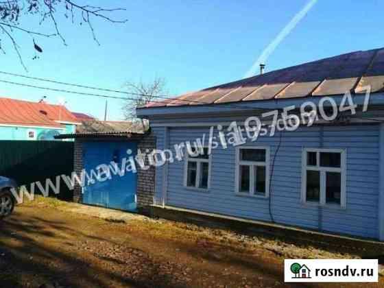 Дом 70 м² на участке 8 сот. Ковров