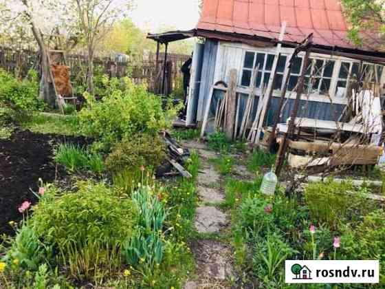 Дача 20 м² на участке 6 сот. Новокуйбышевск