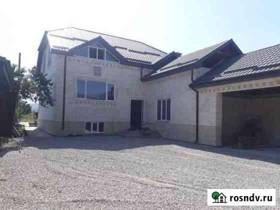 Дом 500 м² на участке 10 сот. Шалушка