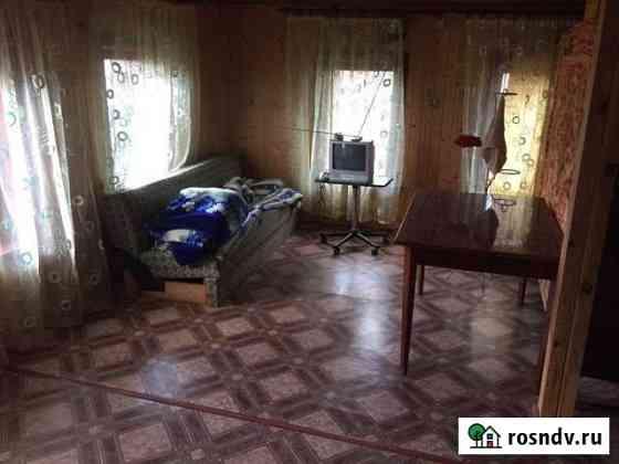 Дом 43 м² на участке 6.6 сот. Бокситогорск